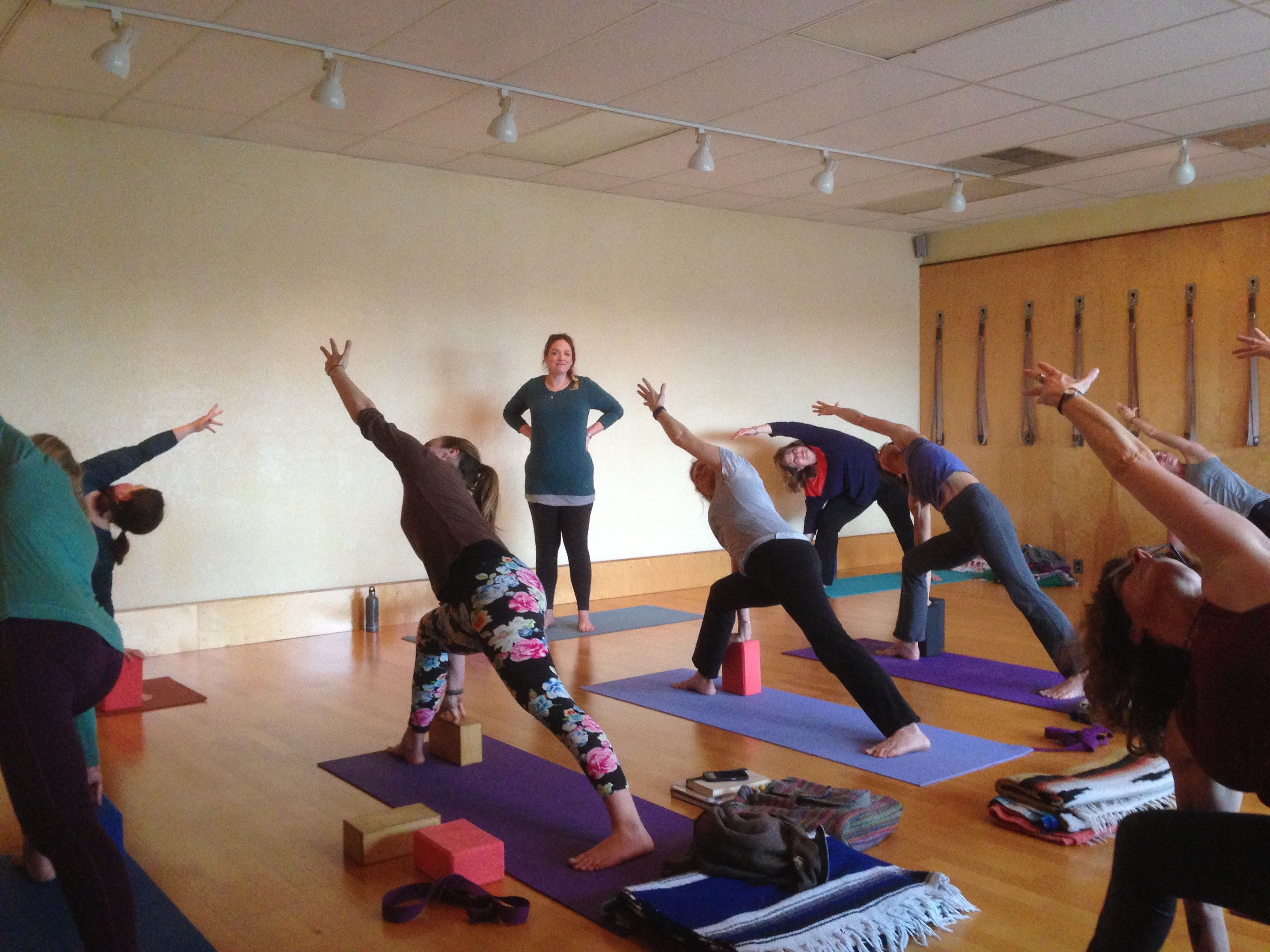 An Overview of Advanced Yoga pics
